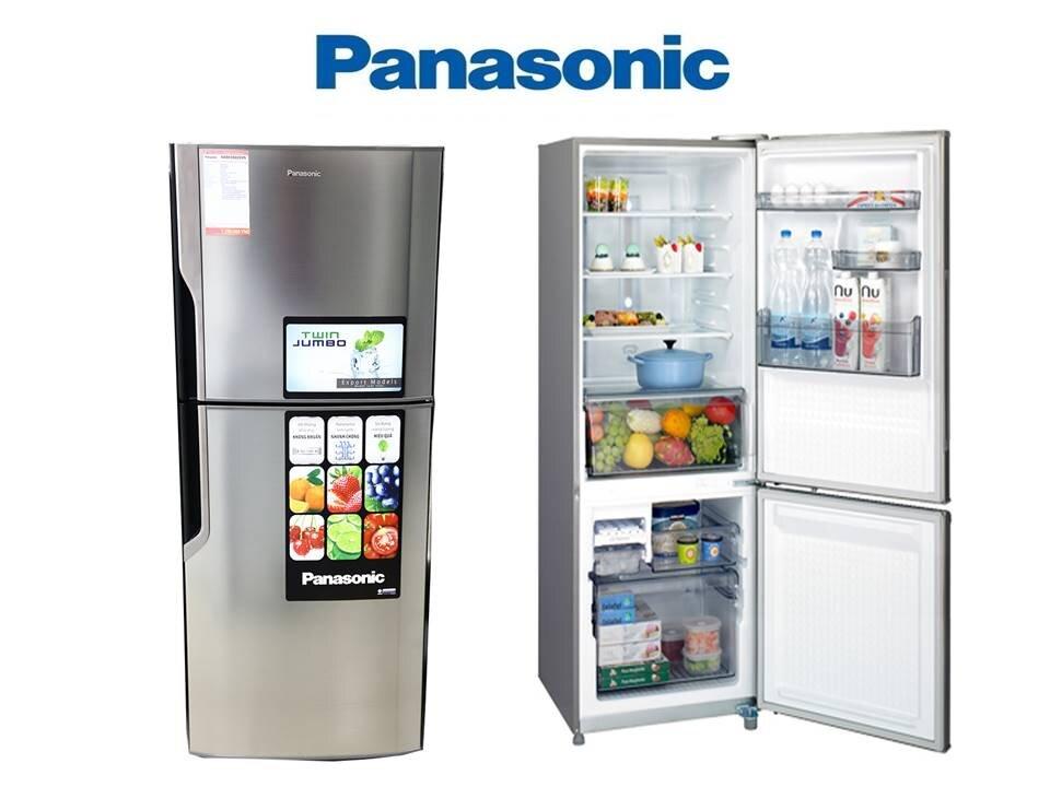 Tủ lạnh panasonic bị rò rỉ điện phải làm sao?