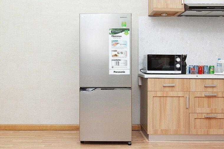 Tủ lạnh Panasonic của nước nào sản xuất?