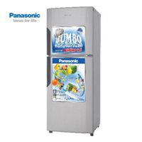 Tủ lạnh Panasonic Model NR-BJ175SNVN nhỏ gọn vừa đủ