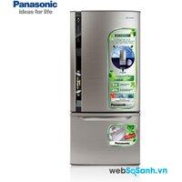 Tủ lạnh Panasonic NR-B201V làm lạnh hiệu quả