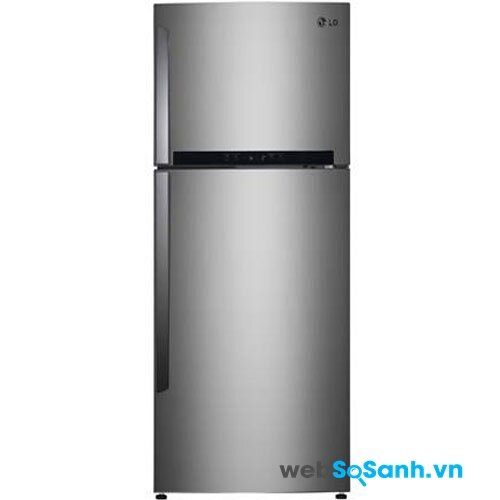 Tủ lạnh Panasonic NR-BK265SN  bảo quản hiệu quả với cơ chế làm lạnh đa chiều