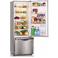 Tủ lạnh Panasonic NR-BT262MS tiện nghi với ngăn đá dưới