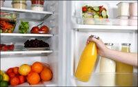 Tủ lạnh Panasonic NR-BU303MS làm lạnh nhanh