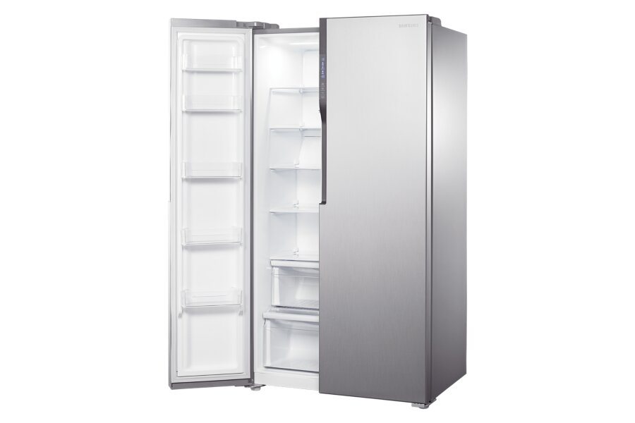 Tủ lạnh Samsung RS-552NRUASL – Tủ lạnh side-by-side tốt cho mọi gia đình