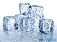 Tủ lạnh Samsung RT22FARBDSA/SV tiện lợi với máy làm đá tự động