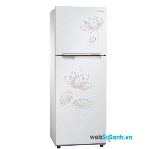 Tủ lạnh Samsung RT-29FARBDP1/SV tiết kiệm điện với công nghệ Inverter