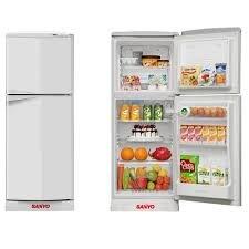Tủ lạnh Sanyo SR 25PN -  Tủ lạnh giá rẻ made in Vietnam