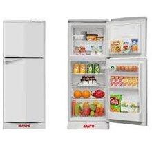 Tủ lạnh Sanyo SR 25PN –  Tủ lạnh giá rẻ made in Vietnam
