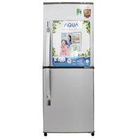Tủ lạnh Sanyo SR-Q345RB tiện lợi với ngăn đựng rau quả rộng