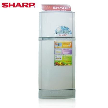 Tủ lạnh Sharp giá rẻ nhất bao nhiêu tiền?