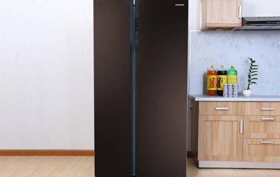 Tủ lạnh side by side là gì? ưu điểm nổi bật giúp bạn cân nhắc có nên mua không?