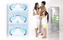 Tủ lạnh Toshiba có tiết kiệm điện không?