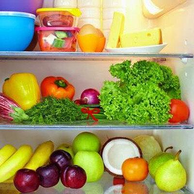 Tủ mát Alaska SL-8C  cho thực phẩm luôn tươi mới