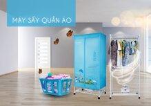Tủ sấy quần áo loại nào tốt: Tiross, Sunhouse, Saiko, Philiger, Nonan?