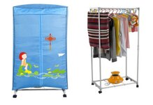 Tủ sấy quần áo Misushita MS-F90: Giải pháp cho mùa đông