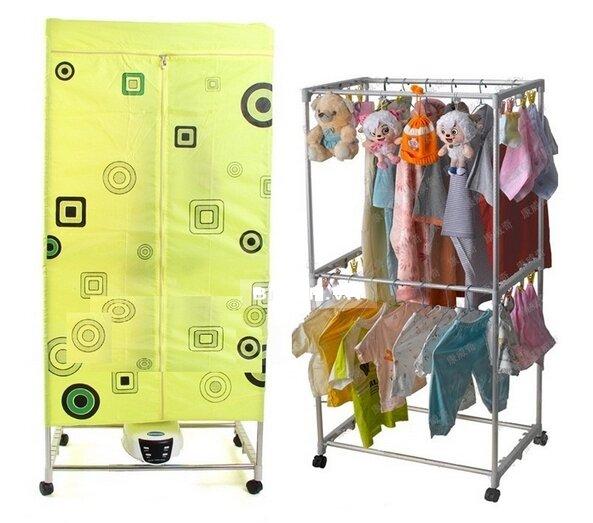 Tủ sấy quần áo Panasonic cho khả năng sấy vượt trội
