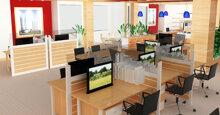 Tư vấn chọn mua ghế văn phòng cho công ty