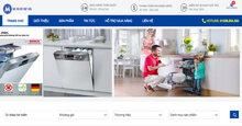 [Tư vấn chọn mua] Máy rửa bát Đức loại nào cho chất lượng tốt nhất hiện nay