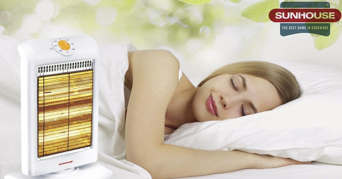 Tư vấn chọn mua một số loại quạt sưởi Sunhouse phù hợp nhất cho mùa đông năm nay