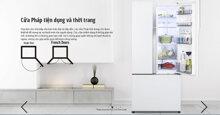 [Tư vấn] Chọn mua tủ lạnh ngăn đá trên hay ngăn đá dưới đâu mới là quyết định đúng đắn nhất