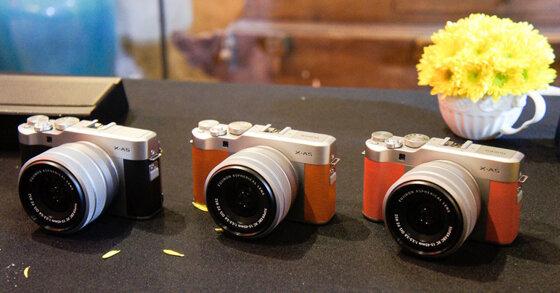Tư vấn có nên mua máy ảnh Mirrorless không hay chọn DSLR tốt hơn