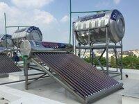 Tư vấn máy nước nóng năng lượng mặt trời có tốt? 17 lý do nên mua