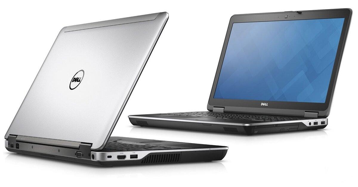 Tư vấn mua laptop Dell Core i5 giá rẻ tốt nhất hiện nay