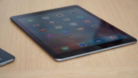 Tư vấn nên mua iPad Air 2 hay iPad Pro 9.7dựa theo 8 tiêu so sánh