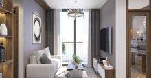 Tư vấn những cách thiết kế nội thất chung cư cho mọi người