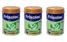 Tư vấn sữa Frisolac Gold 2 có tốt không, giá bao nhiêu, mua ở đâu tốt?