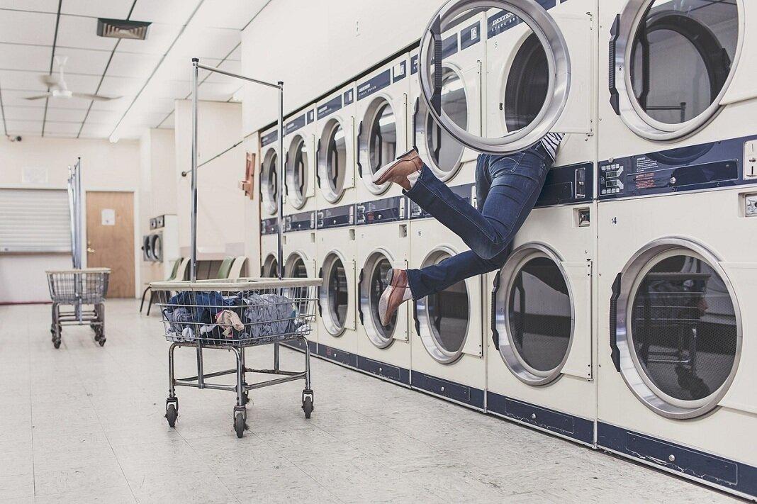 Máy giặt nên được bảo dưỡng định kỳ