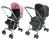 Giá xe đẩy cho bé Combi – một trong những dòng xe đẩy tốt nhất là bao nhiêu?