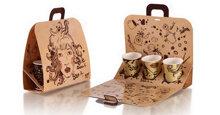 Túi giấy Kraft là gì ? Có mấy loại ? Giá bao nhiêu ?