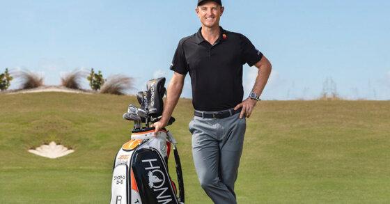 Túi golf Honma của nước nào? Có ưu điểm gì nổi bật?