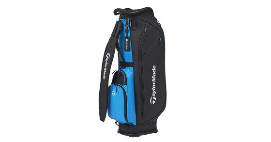 Túi golf Taylormade loại nào tốt và đáng mua nhất?