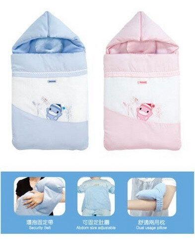 Túi ngủ cho bé Ku Ku KU2038 – Chăm sóc giấc ngủ bé yêu