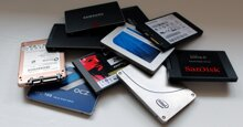 Tuổi thọ của SSD là bao lâu?