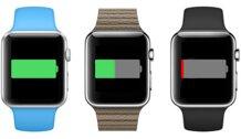 Tuổi thọ pin trên Apple Watch sẽ được cải thiện đáng kể
