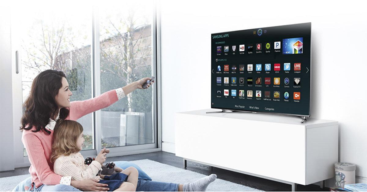 Tuổi thọ smart tivi kéo dài hơn khi bạn làm theo 6 cách sau đây