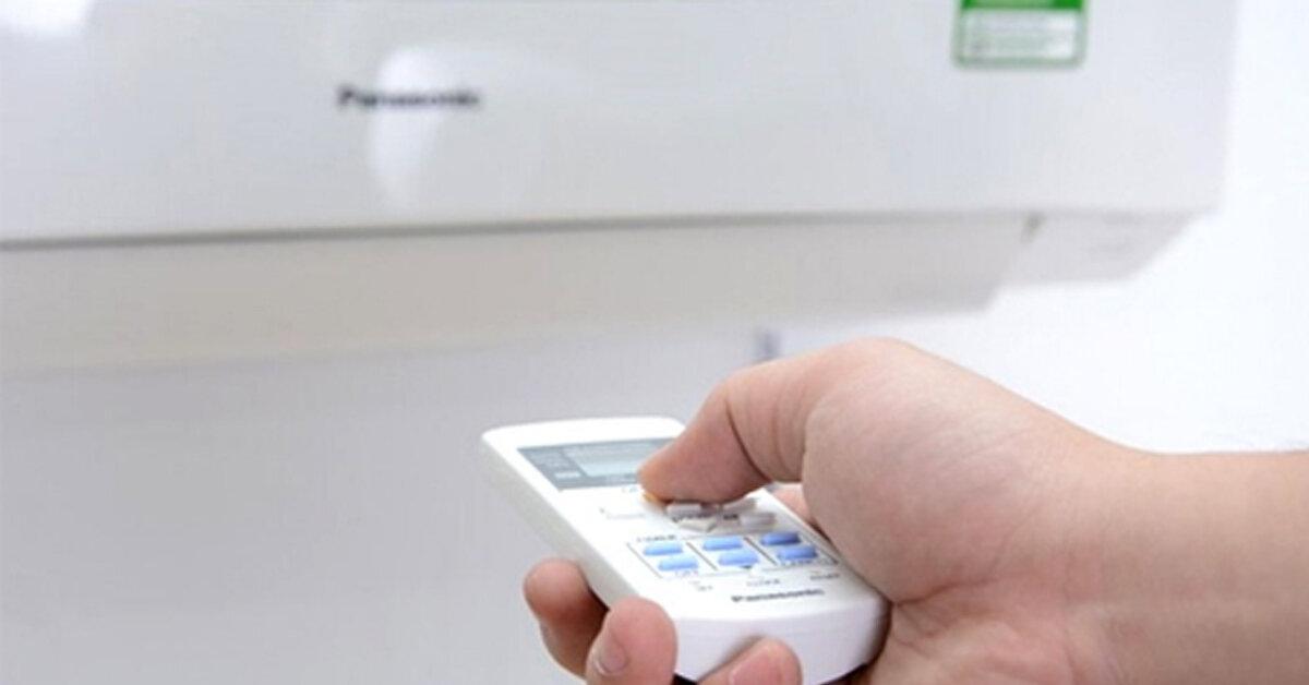 Tuyệt đối cần tránh 9 thói quen sử dụng điều hòa này nếu không muốn tốn điện và dễ ốm