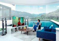 TV 2014 đột phá với nhiều tính năng cao cấp