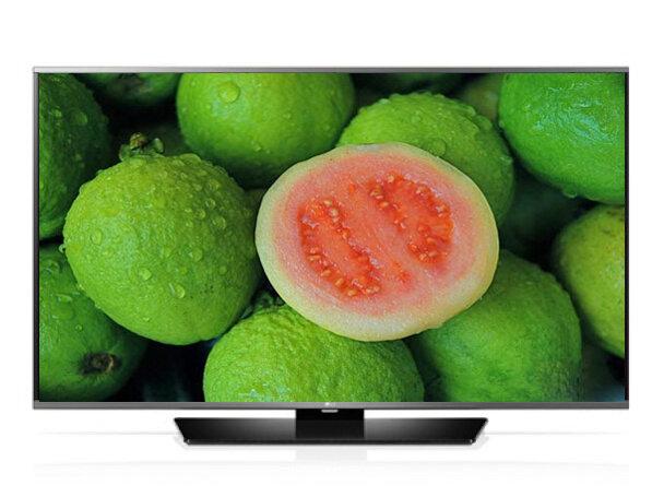 TV LG 43LF630T tích hợp đầu thu kỹ thuật số