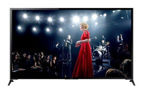 TV Sony 2014 ra mắt với thiết kế ấn tượng, nhiều model 4K