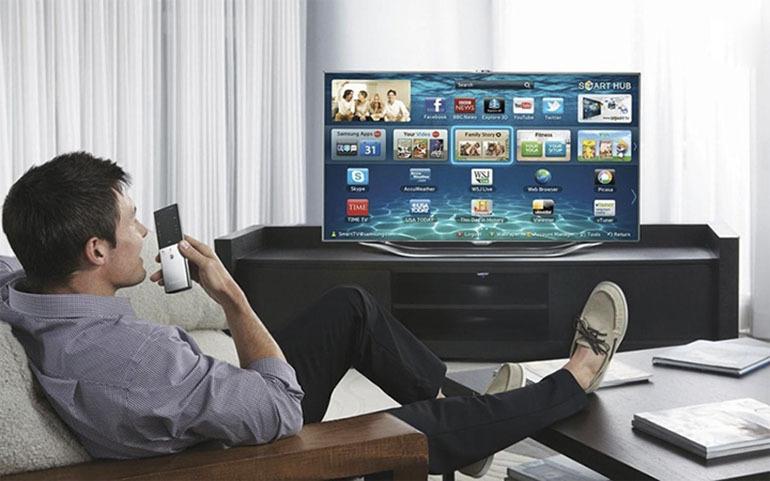 Những điều cần biết trước khi mua smart tivi về sử dụng
