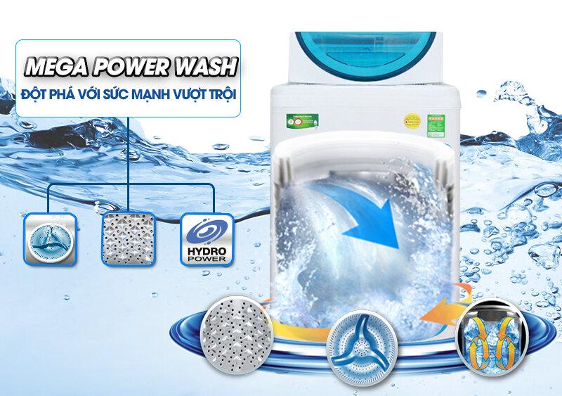 so sánh máy giặt toshiba và panasonic ưu nhược điểm loại nào tốt hơn