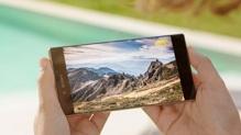 Tìm hiểu công nghệ màn hình HDR trên điện thoại Sony Xperia X Premium