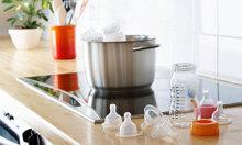 Bảng giá nước rửa bình sữa trẻ em cập nhật tháng 4/2017
