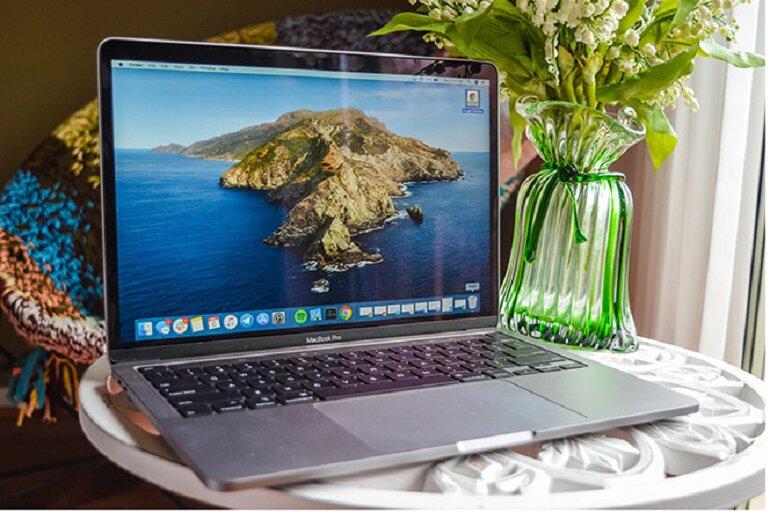 Macbook pro 13 inch-3