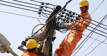 Lịch cắt điện cuối tuần này trên toàn địa bàn thành phố Hà Nội