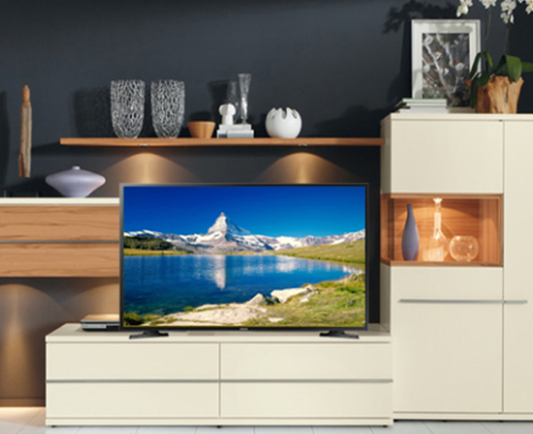 Smart Tivi Samsung 32 inch UA32N4300 - Giá rẻ nhất: 4.830.000 vnđ